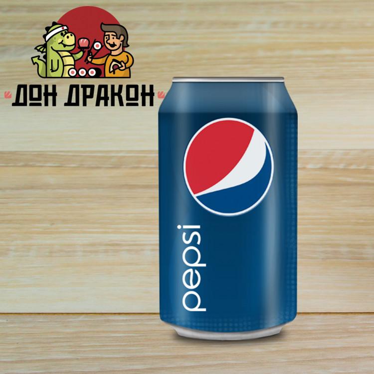 Пепси 0.33